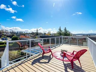 House for sale in White Rock, South Surrey White Rock, 876 Keil Street, 262585712 | Realtylink.org