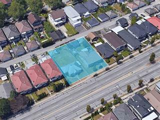 Commercial Land for sale in South Vancouver, Vancouver, Vancouver East, 6625 Knight Street, 224942707 | Realtylink.org