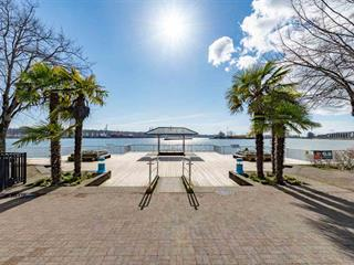 Apartment for sale in Quay, New Westminster, New Westminster, 211 12 K De K Court, 262586178 | Realtylink.org