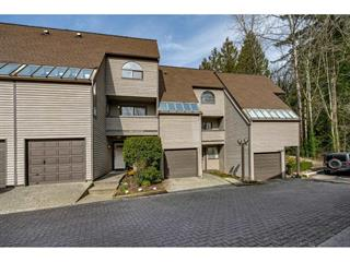 Townhouse for sale in Forest Hills BN, Burnaby, Burnaby North, 8571 Wilderness Court, 262585536 | Realtylink.org