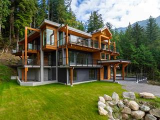 House for sale in Britannia Beach, Squamish, Squamish, 989 Copper Drive, 262565386 | Realtylink.org