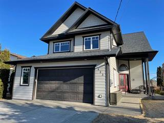 House for sale in Vanderhoof - Town, Vanderhoof, Vanderhoof And Area, 423 View Street, 262581175 | Realtylink.org