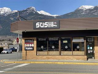 Business for sale in Upper Squamish, Squamish, Squamish, 38105 2nd Avenue, 224942688 | Realtylink.org