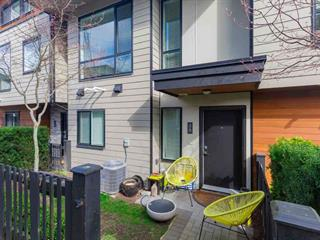 Townhouse for sale in Grandview Surrey, Surrey, South Surrey White Rock, 25 15688 28 Avenue, 262585120 | Realtylink.org