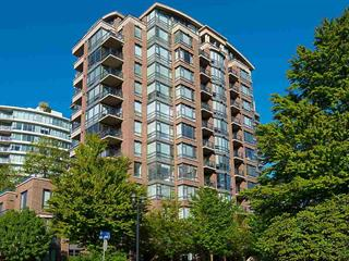 Apartment for sale in Lower Lonsdale, North Vancouver, North Vancouver, 1208 170 W 1st Street, 262584720 | Realtylink.org