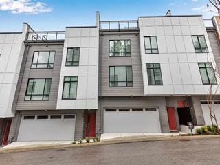 Townhouse for sale in Pacific Douglas, Surrey, South Surrey White Rock, 126 16433 19 Avenue, 262583593 | Realtylink.org