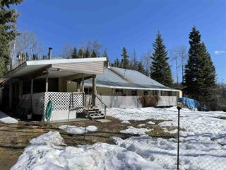 House for sale in Fraser Lake, Vanderhoof And Area, 4816 Trout Road, 262584854 | Realtylink.org
