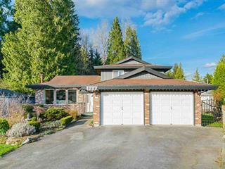 House for sale in Lincoln Park PQ, Port Coquitlam, Port Coquitlam, 1233 Oriole Place, 262585697 | Realtylink.org