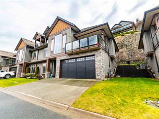 Townhouse for sale in Chilliwack Mountain, Chilliwack, Chilliwack, 4 43540 Alameda Drive, 262575562 | Realtylink.org
