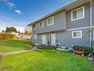 1/2 Duplex for sale in Central Coquitlam, Coquitlam, Coquitlam, 425 Blue Mountain Street, 262586341 | Realtylink.org