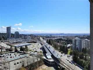 Apartment for sale in Sullivan Heights, Burnaby, Burnaby North, 2203 3771 Bartlett Court, 262564724   Realtylink.org