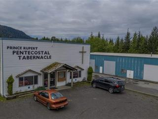 Industrial for sale in Prince Rupert - City, Prince Rupert, Prince Rupert, 1220 Portage Road, 224942613 | Realtylink.org
