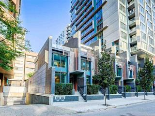 Townhouse for sale in Downtown VW, Vancouver, Vancouver West, 1145 Hornby Street, 262586120 | Realtylink.org