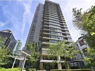 Apartment for sale in West End VW, Vancouver, Vancouver West, 707 1420 W Georgia Street, 262586223 | Realtylink.org