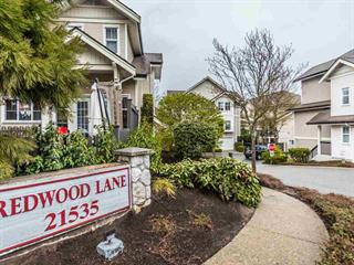 Townhouse for sale in Walnut Grove, Langley, Langley, 24 21535 88 Avenue, 262586294 | Realtylink.org