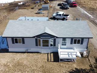 Manufactured Home for sale in Williams Lake - Rural North, Williams Lake, Williams Lake, 750 Campbell Road, 262586030 | Realtylink.org
