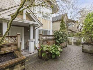 Townhouse for sale in Mosquito Creek, North Vancouver, North Vancouver, 11 915 Tobruck Avenue, 262586308 | Realtylink.org