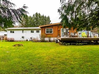 Manufactured Home for sale in Chilliwack River Valley, Chilliwack, Sardis, 49023 Sheldon Road, 262586265   Realtylink.org