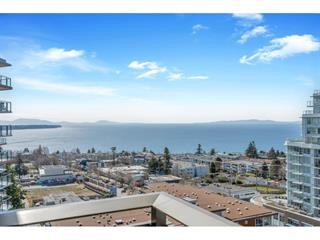 Apartment for sale in White Rock, South Surrey White Rock, 1607 1455 George Street, 262579954 | Realtylink.org