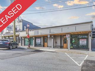 Retail for lease in Central Abbotsford, Abbotsford, Abbotsford, 130 2553 Montrose Avenue, 224939693 | Realtylink.org