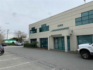 Office for lease in East Cambie, Richmond, Richmond, 313 13988 Cambie Street, 224942507 | Realtylink.org