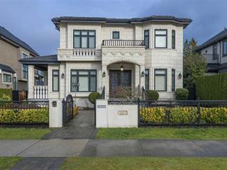 House for sale in Quilchena, Vancouver, Vancouver West, 4438 Brakenridge Street, 262579326 | Realtylink.org