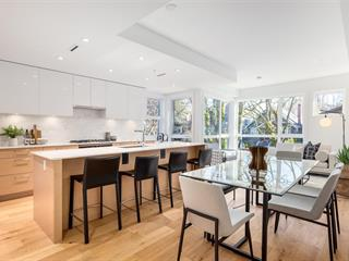 Apartment for sale in Kitsilano, Vancouver, Vancouver West, 202 3669 W 11th Avenue, 262579352 | Realtylink.org