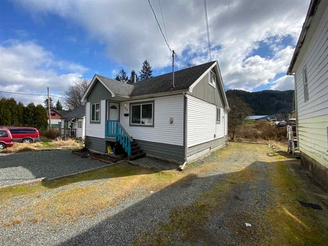 House for sale in Prince Rupert - City, Prince Rupert, Prince Rupert, 315 W 8th Avenue, 262578793 | Realtylink.org