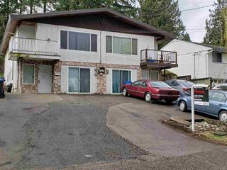 Fourplex for sale in Mary Hill, Port Coquitlam, Port Coquitlam, 1522-1524 Pitt River Road, 262579398 | Realtylink.org