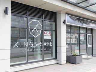 Retail for sale in Victoria VE, Vancouver, Vancouver East, 2223 Kingsway, 224942498 | Realtylink.org
