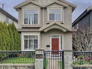 1/2 Duplex for sale in Marpole, Vancouver, Vancouver West, 8438 Osler Street, 262579498 | Realtylink.org