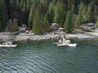 Other Property for sale in Indian Arm, North Vancouver, North Vancouver, Lot 7 Coldwell Beach, 262580638 | Realtylink.org