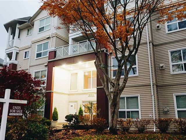 Apartment for sale in West Newton, Surrey, Surrey, 218 8068 120a Street, 262580605   Realtylink.org