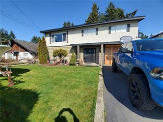 House for sale in Port Alberni, Port Alberni, 3925 Shaughnessy St, 871166 | Realtylink.org