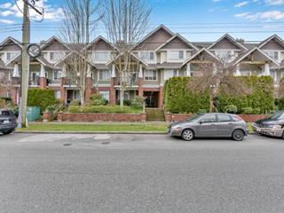 Townhouse for sale in Glenwood PQ, Port Coquitlam, Port Coquitlam, 208 1567 Grant Avenue, 262579419 | Realtylink.org