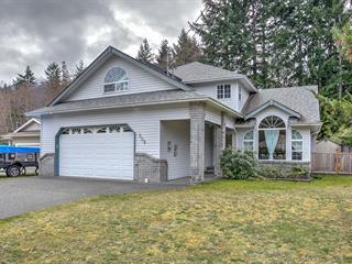 House for sale in Lake Cowichan, Lake Cowichan, 508 Johel Cres, 871123 | Realtylink.org