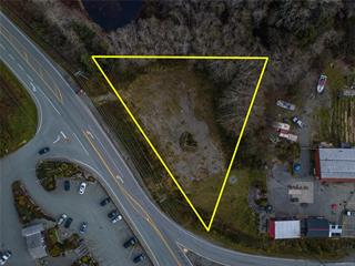 Lot for sale in Ucluelet, Ucluelet, Block A Pacific Rim Hwy, 871114 | Realtylink.org