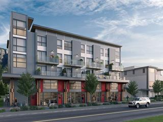 Apartment for sale in Downtown SQ, Squamish, Squamish, 210 37762 Third Avenue, 262580710 | Realtylink.org