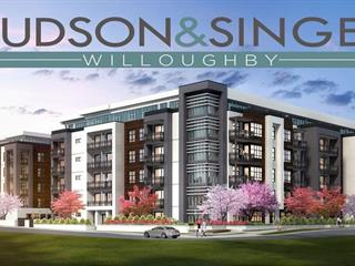 Apartment for sale in Willoughby Heights, Langley, Langley, 316 20838 78b Avenue, 262580609 | Realtylink.org