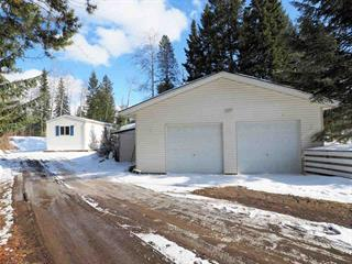 Manufactured Home for sale in 100 Mile House - Rural, 100 Mile House, 100 Mile House, 6485 Mercer Road, 262580828 | Realtylink.org