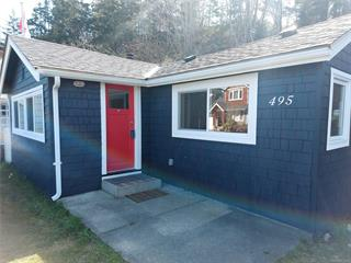 House for sale in Comox, Comox (Town Of), 495 Windslow Rd, 871302 | Realtylink.org