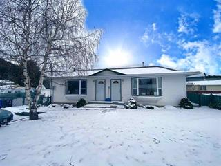 Duplex for sale in 100 Mile House - Town, 100 Mile House, 100 Mile House, 203 Blackstock Road, 262580714 | Realtylink.org