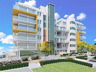 Apartment for sale in Uptown NW, New Westminster, New Westminster, 206 809 Fourth Avenue, 262580430   Realtylink.org