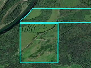 Recreational Property for sale in Hudsons Hope, Fort St. John, Lot 1 Don Phillips Way, 262580287 | Realtylink.org
