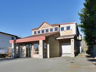 Industrial for sale in Gibsons & Area, Gibsons, Sunshine Coast, 1032 Seamount Way, 224940641 | Realtylink.org