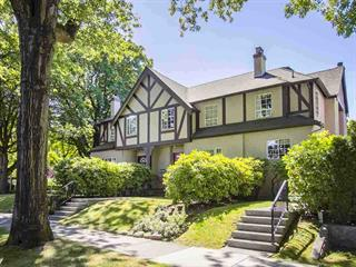 Townhouse for sale in Mount Pleasant VW, Vancouver, Vancouver West, 314 W 15th Avenue, 262580397   Realtylink.org