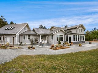 House for sale in Gabriola Island (Vancouver Island), Gabriola Island (Vancouver Island), 1235 Coats Dr, 871289 | Realtylink.org