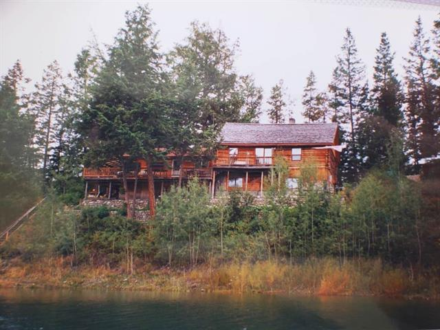 House for sale in Williams Lake - Rural North, Williams Lake, Williams Lake, 2148 Blue Lake Road, 262580354   Realtylink.org