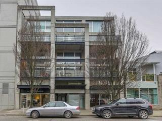 Office for sale in False Creek, Vancouver, Vancouver West, 489 W 6th Avenue, 224942530 | Realtylink.org