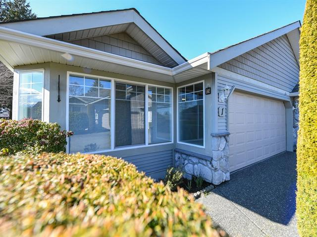 Townhouse for sale in Comox, Comox (Town Of), 1 1600 Balmoral Ave, 871292 | Realtylink.org